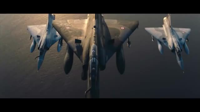 Watch and share Sky Fighters 5 GIFs by Movie & Military GFYS  on Gfycat