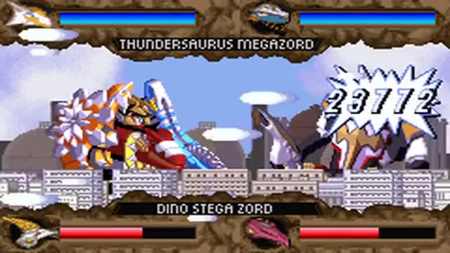 Watch Power Rangers - Dino Thunder - GBA Playthrough GIF on Gfycat. Discover more GBA, playthrough GIFs on Gfycat