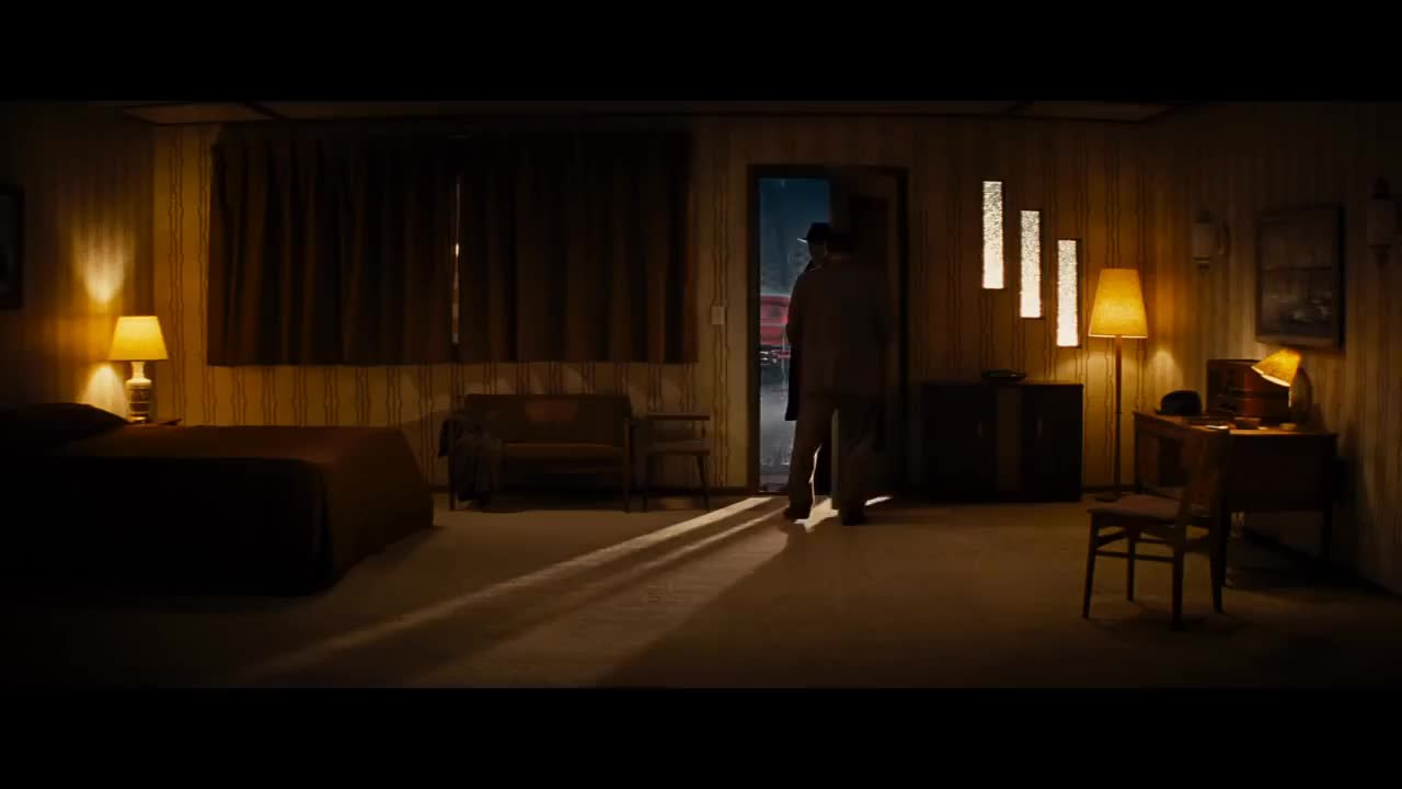 bad times at the el royale, trailer, Bad Times at the El Royale | Teaser Trailer [HD] | 20th Century FOX GIFs