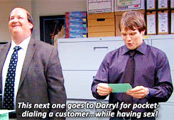 The office nelly GIFs