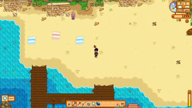 Watch and share Stardew Valley 2018.06.27 - 20.52.23.11.DVR GIFs by Blizzerac on Gfycat