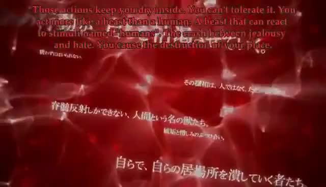 Watch and share 【Kagamine Rin】 Antichlorobenzene ~English Subbed~ 【Sin-cleansing Type Brainwashing Song】 GIFs on Gfycat