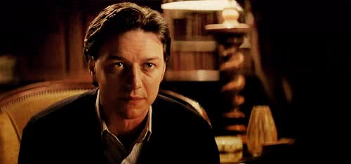 Watch and share Charles Xavier GIFs on Gfycat