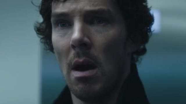 Watch and share Sherlock Holmes GIFs by winstonchurchillin on Gfycat