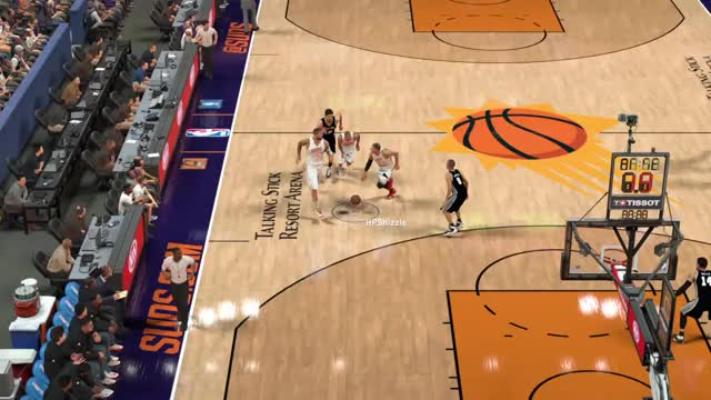 Watch and share Nba2k GIFs by hpshizzle on Gfycat