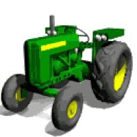 Watch and share 🚜 Tractor animated stickers on Gfycat