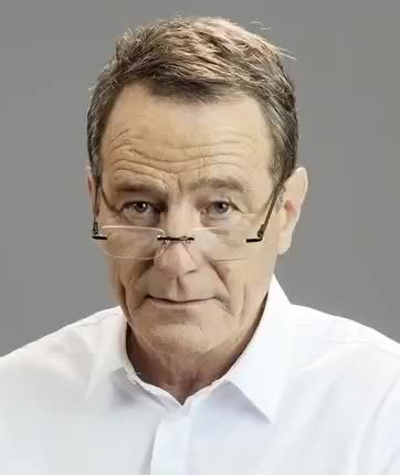 bryan cranston, celebrities, celebrity, celebs, humor, one thing, Bryan Cranston can only mean one thing GIFs