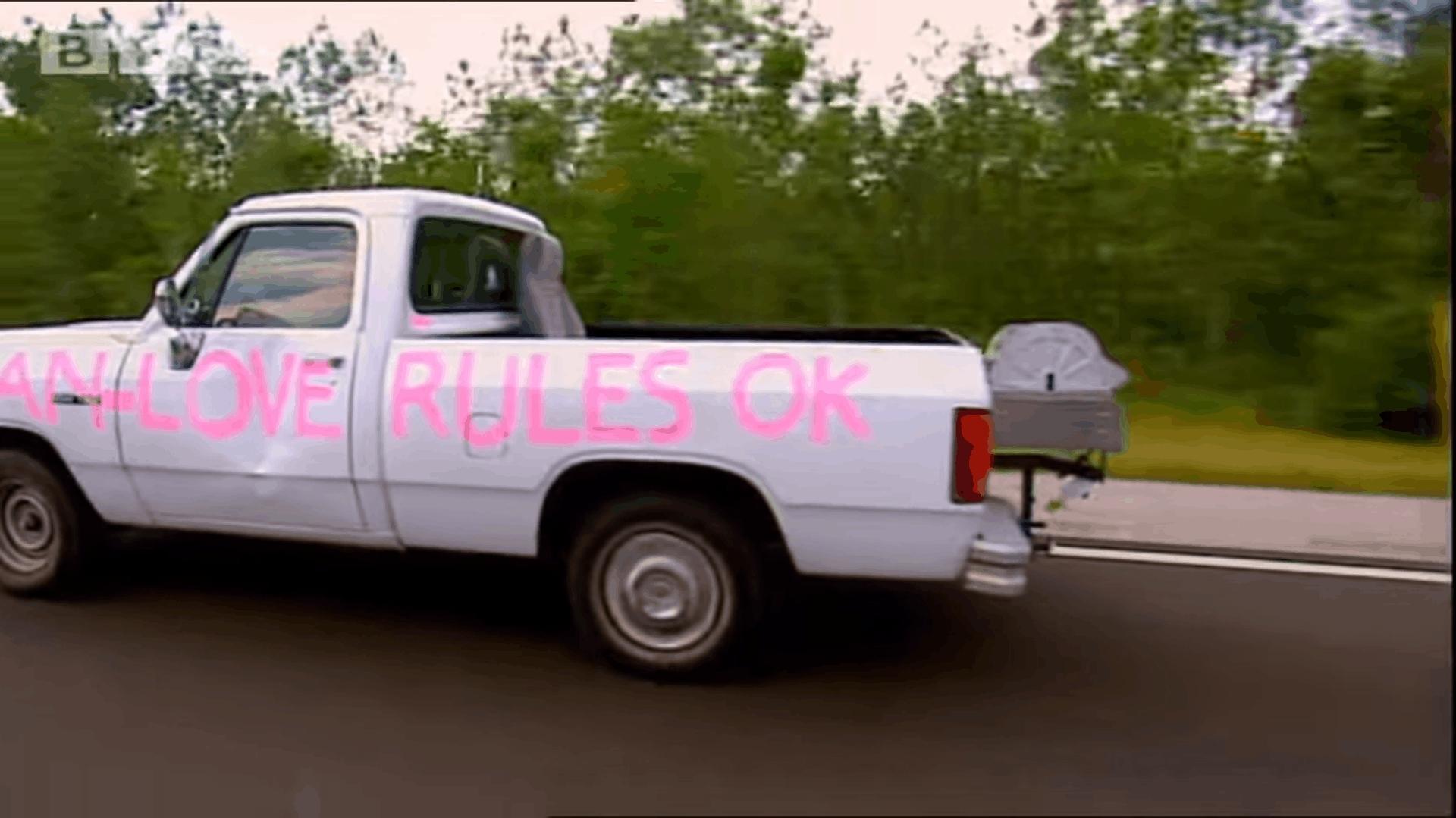 redneckgifs, Redneck Car GIFs