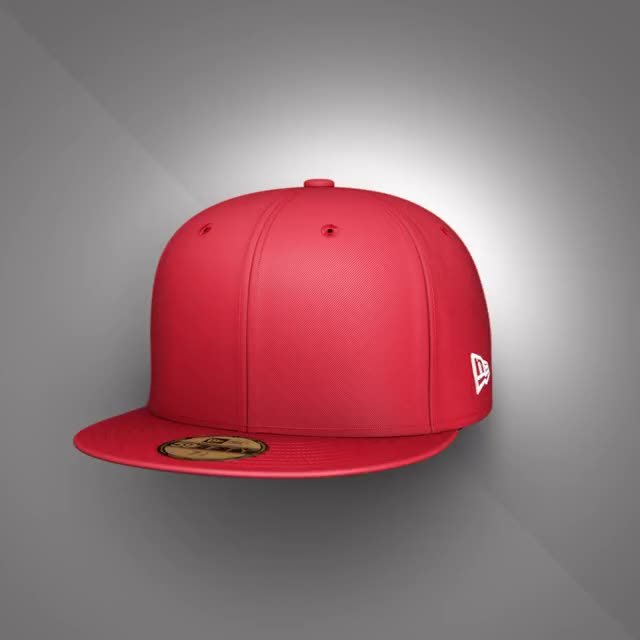 Watch New Era 3D cap GIF by @somethingstudio on Gfycat. Discover more related GIFs on Gfycat