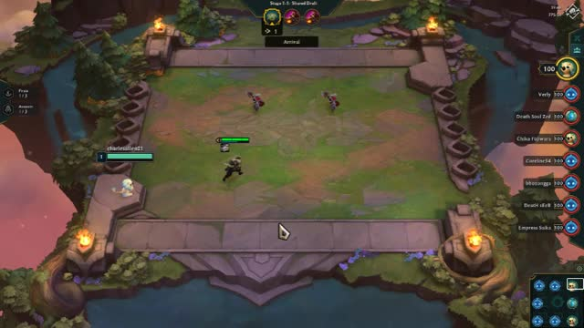 Watch and share League Of Legends GIFs and Pve Round GIFs by Overwolf on Gfycat