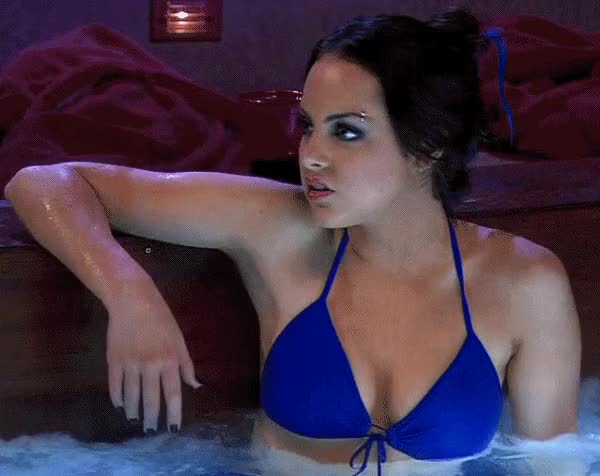 Watch and share Elizabeth Gillies GIFs and Shake My Head GIFs on Gfycat