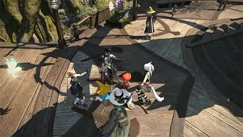 Watch and share Ffxiv GIFs on Gfycat