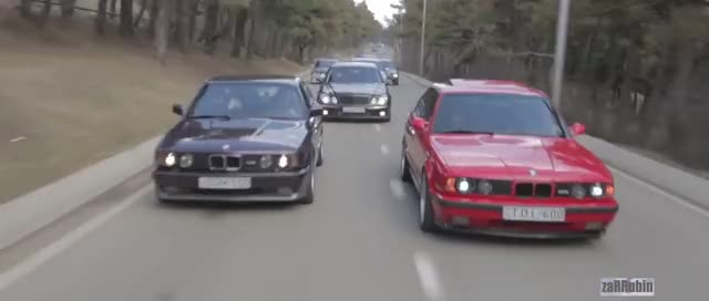 Watch and share Bmw M 5 GIFs on Gfycat