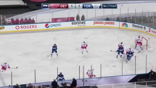 Watch and share Toronto Maple Leafs GIFs and Detroit Red Wings GIFs on Gfycat