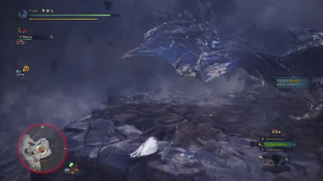 Watch Monster Hunter: World_20190209140757 GIF on Gfycat. Discover more PS4share, Arbiter0fGod, ChewOnMyBacca, Gaming, Monster Hunter: World, PlayStation 4, Sony Interactive Entertainment, battlefield one GIFs on Gfycat