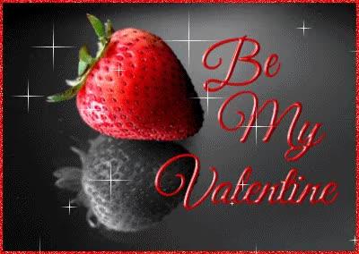 Watch and share Be My Valentine Glitter Glitter GIFs on Gfycat