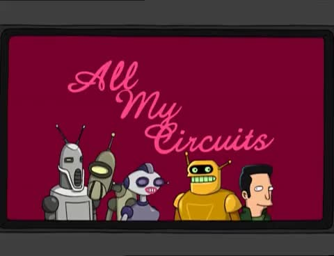 Watch Futurama's All My Circuits, the very first episode GIF on Gfycat. Discover more related GIFs on Gfycat