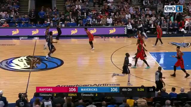 Watch dsj--assist GIF on Gfycat. Discover more Dallas Mavericks, Toronto Raptors, basketball GIFs on Gfycat