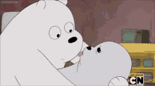 Bare Bears We Bare Bears GIFs