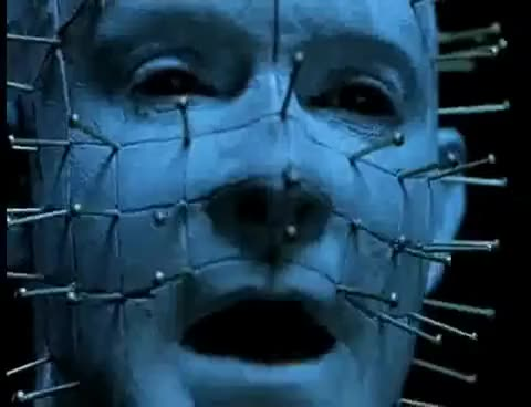 Watch Pinhead Chains1 GIF on Gfycat. Discover more Chains1, Pinhead GIFs on Gfycat