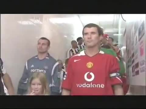 Watch this trending GIF on Gfycat. Discover more Football, keane, soccer GIFs on Gfycat