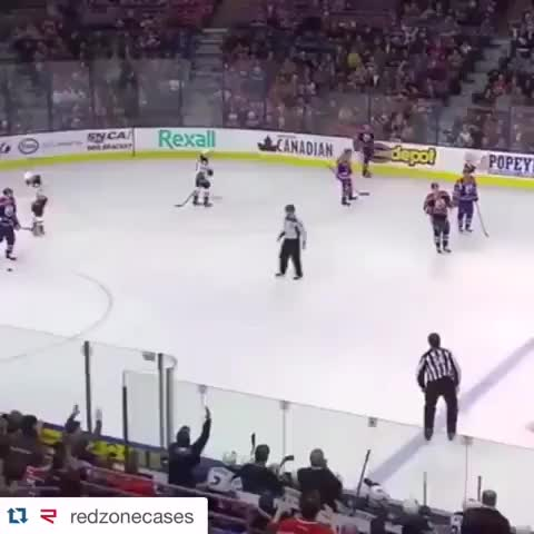Watch and share Hockey GIFs by alex1980 on Gfycat