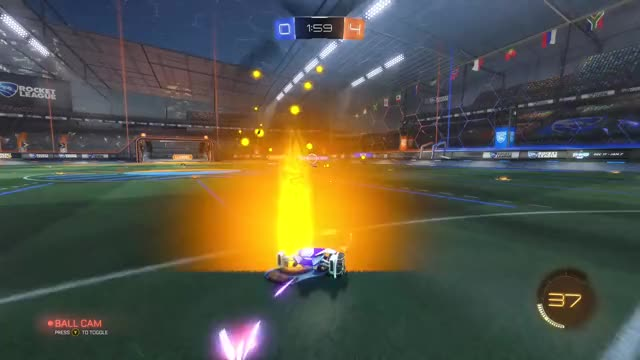 Watch Physics  GIF by xboxdvr on Gfycat. Discover more Catman, RocketLeague, xbox, xbox dvr, xbox one GIFs on Gfycat