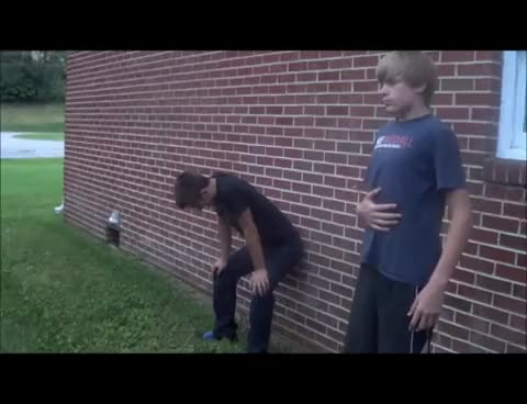 Watch Double the puke!!! Sprite Banana Challenge - The rematch GIF on Gfycat. Discover more related GIFs on Gfycat
