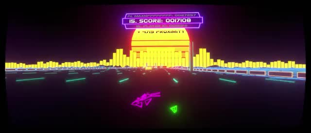 Watch and share Visualizer GIFs and Synthwave GIFs by Kaizen Taranasus on Gfycat