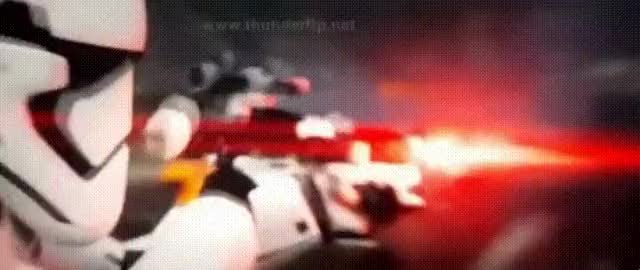 Watch and share Starwars GIFs and Tr8r GIFs on Gfycat