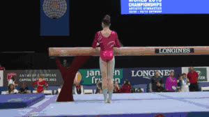 GALLERYMcKayla Maroney - Balance Beam - 2013 World Championships...FORUM THREADAgnes - 10/02/135426 views, 5 replies GIFs