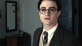 Watch not sorr GIF on Gfycat. Discover more daniel radcliffe GIFs on Gfycat