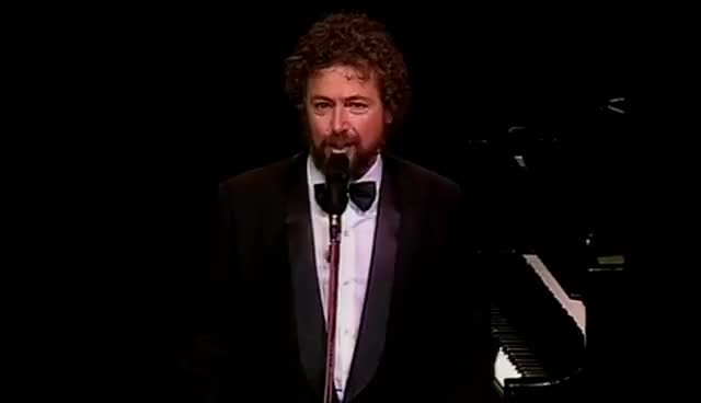 Watch and share Les Luthiers, El Sendero De Warren Sánchez, Grandes Hitos Antologia GIFs on Gfycat