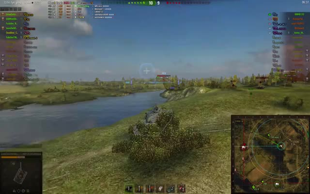 Watch The RNG is Real GIF by @snowsailor on Gfycat. Discover more worldoftanks GIFs on Gfycat