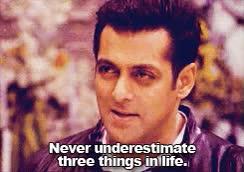 Watch and share Salman Khan GIFs on Gfycat