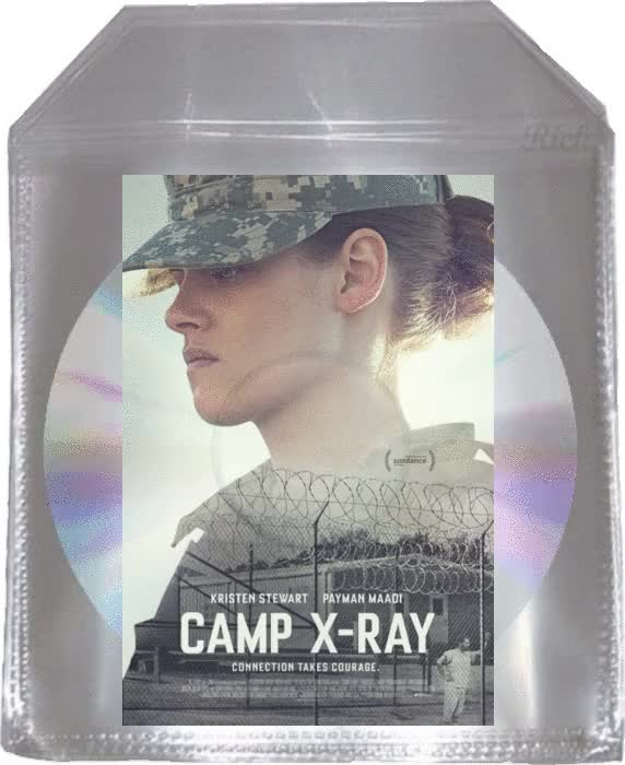 Watch Camp X-Ray GIF by @ricks on Gfycat. Discover more related GIFs on Gfycat