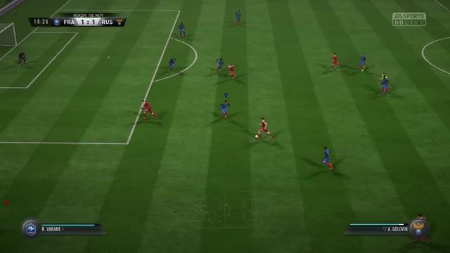 Watch Рашан тим GIF by Gamer DVR (@xboxdvr) on Gfycat. Discover more EBGEHu, FIFA18, xbox, xbox dvr, xbox one GIFs on Gfycat