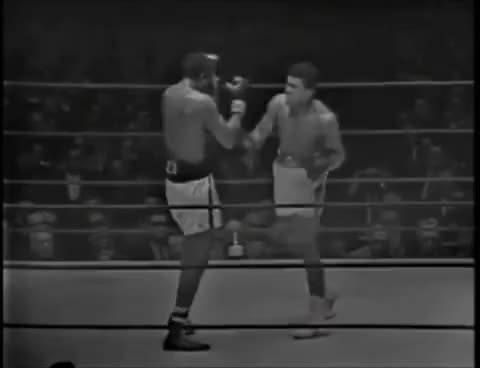 Watch Muhammad Ali - GIF on Gfycat. Discover more related GIFs on Gfycat