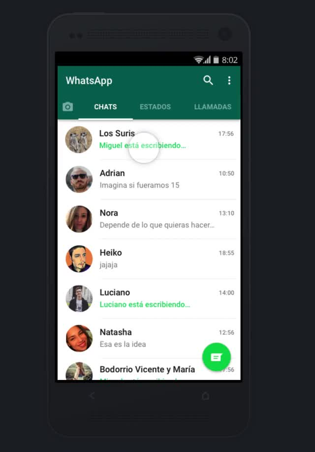 Watch and share Whatsapp Encuestas GIFs on Gfycat