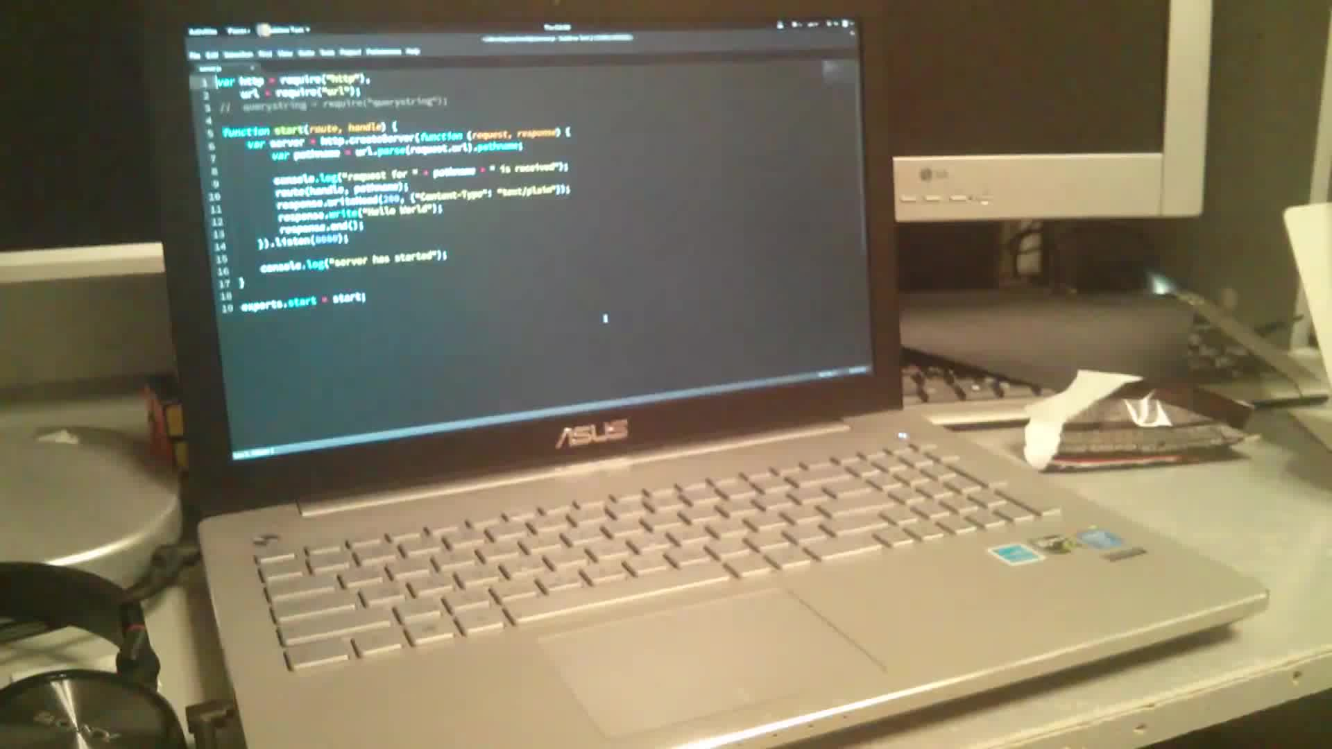 Howto & Style, Lucifer /, Touchegg. Test on ArchLinux GIFs