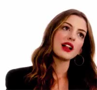 Watch and share Favourite People GIFs and Anne Hathaway GIFs on Gfycat