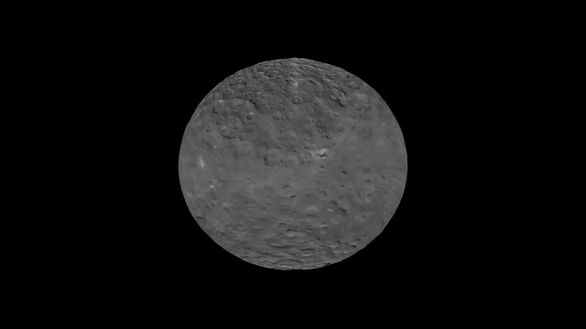 SpaceGfys, spacegfys, Ceres. (reddit) GIFs