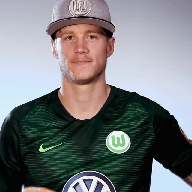Watch 9 Baseball GIF by VfL Wolfsburg (@vflwolfsburg) on Gfycat. Discover more related GIFs on Gfycat
