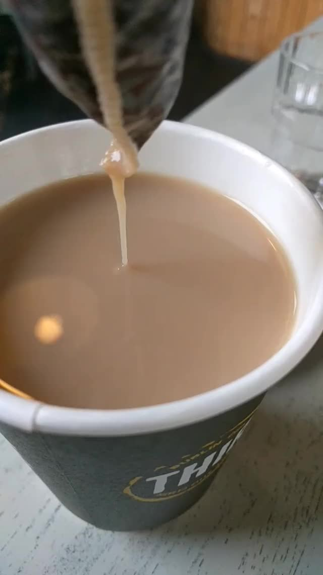 Watch this tea GIF by @shpen on Gfycat. Discover more lifephysics, slowmotion, tea GIFs on Gfycat