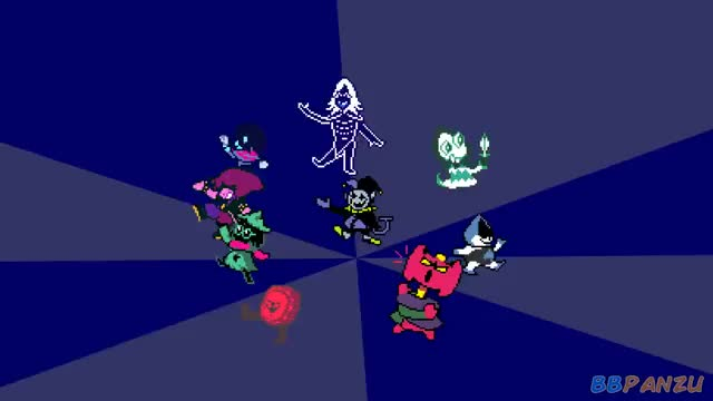 Watch and share Interlopers GIFs and Deltarune GIFs on Gfycat