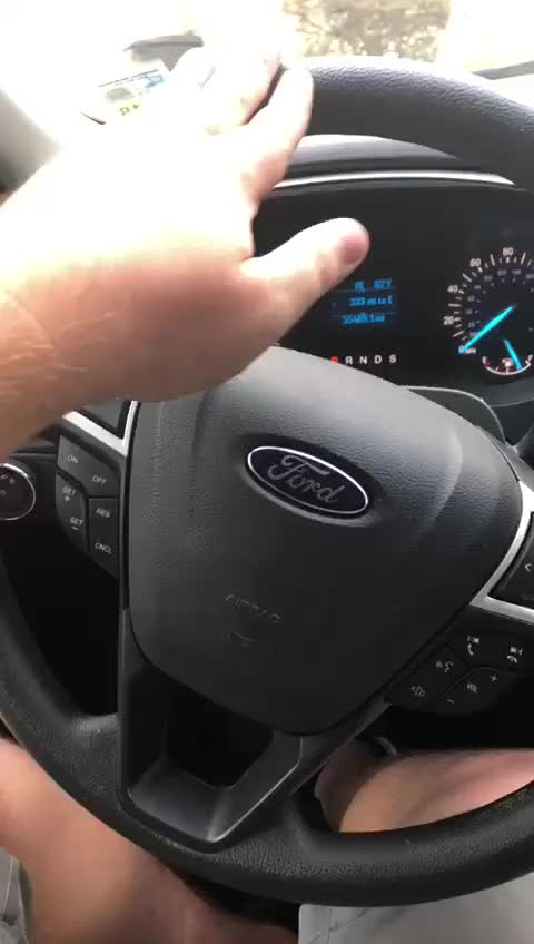 Watch and share Steering Wheel Loose GIFs on Gfycat