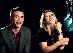 Watch gif mine 2k arrow colton haynes emily bett rickards dooorks GIF on Gfycat. Discover more colton haynes GIFs on Gfycat