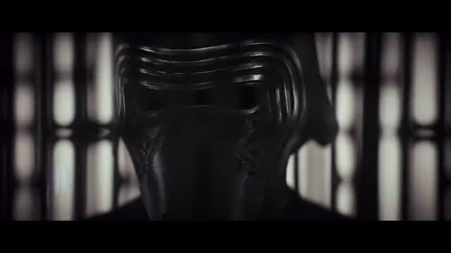 Watch and share The Last Jedi GIFs and Star Wars GIFs by stu_fx on Gfycat