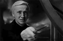 Watch etoiles sont morts, mon cher GIF on Gfycat. Discover more draco malfoy, jk rowling, professor snape, severus snape GIFs on Gfycat