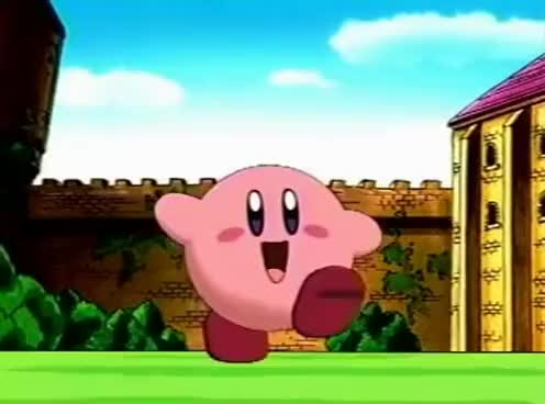 Watch and share Kirby Eating Chips GIFs on Gfycat